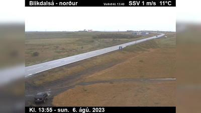 Thumbnail of Air quality webcam at 9:08, May 15