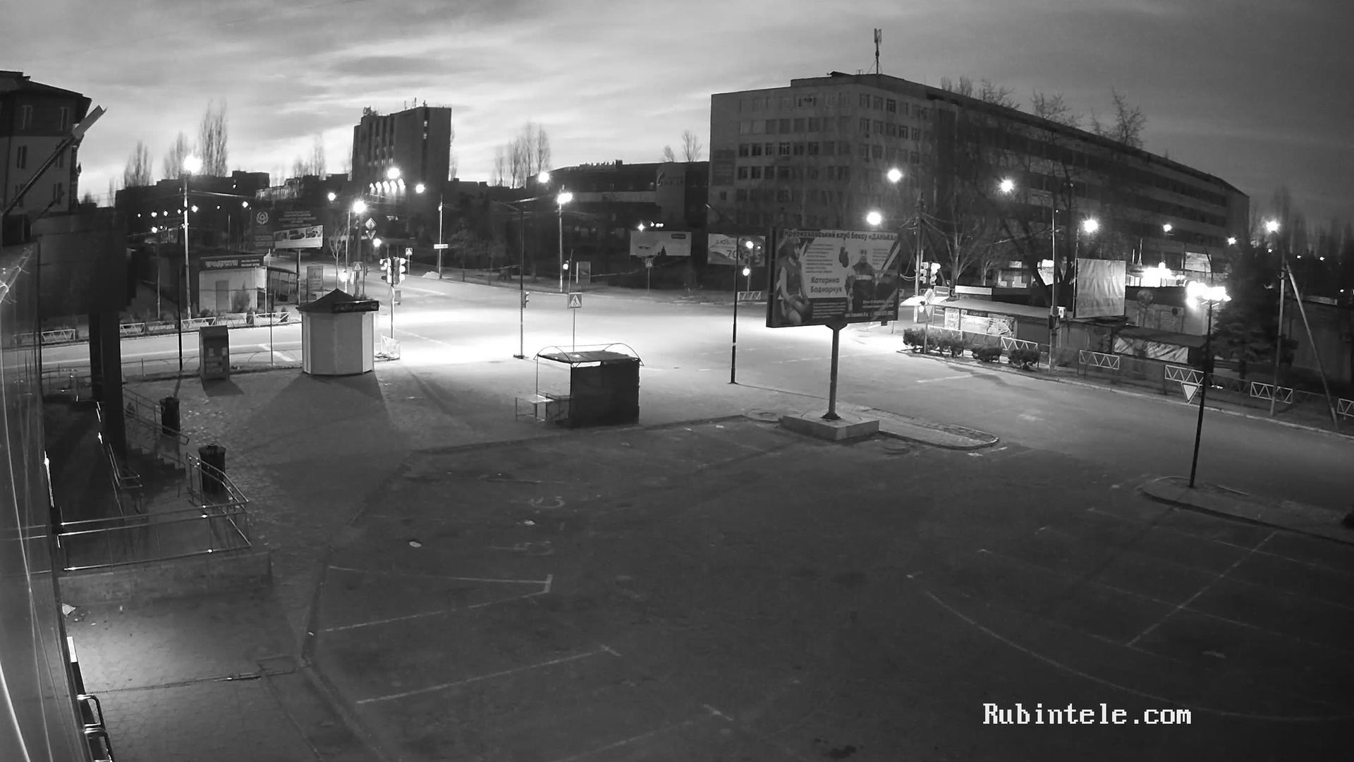 Webcam Нова Каховка: АТБ маркет