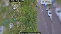 London: Brixton Hill/Morrish Rd - Overdag