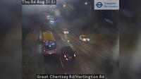 London: Great Chertsey Rd/Hartington Rd - Recent
