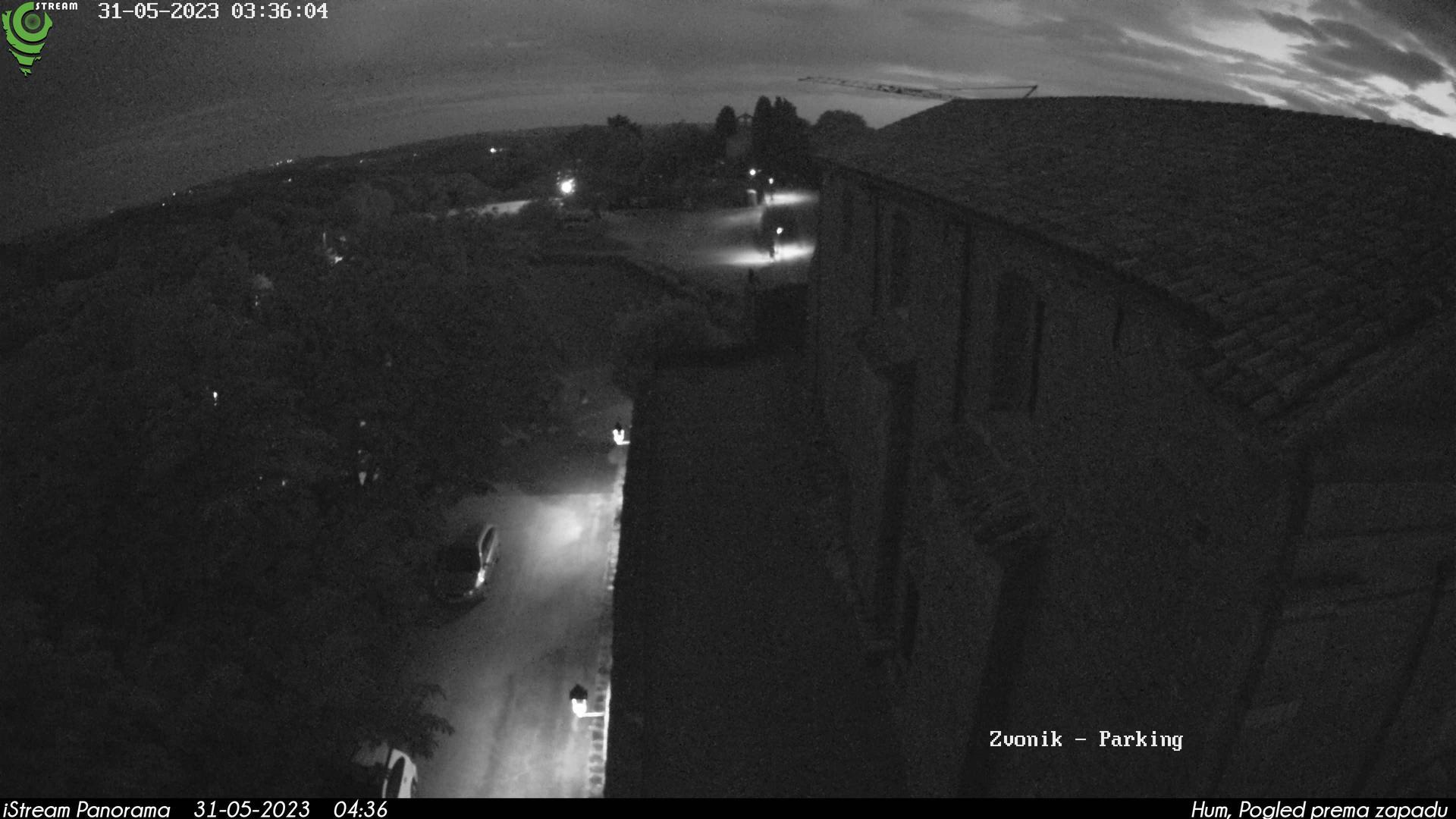 Webcam Hum
