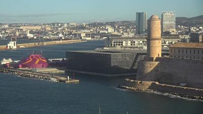 Marseille: Le Mucem