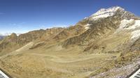 Saas-Grund: Bergbahnen Hohsaas - Dia