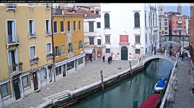 Venise: Dorsoduro