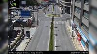 Andorra la Vella: CG - PK + (Rotonda Josep Escaler) - El día
