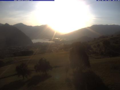 Schwyz: Talkessel
