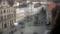 Sankt Ulrich bei Steyr: Steyr Stadtplatz - Steyr Town Square - Actuelle