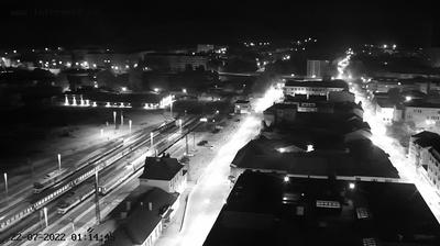 Webkamera Vsetín