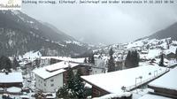 Hirschegg: Kleinwalsertal Hotel Birkenhöhe - Actual