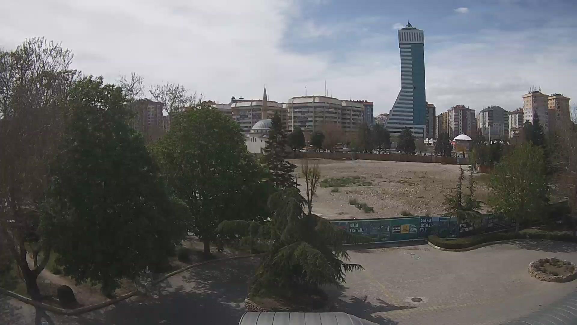 Webkamera Konya: Büyükşehir Belediyesi