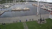 Sandvika: Blommenholm