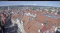 Ravensburg: Obertor - Overdag