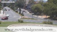 Granada: Av. JP II - Actual