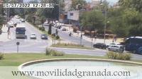 Granada: Av. JP II - Dia