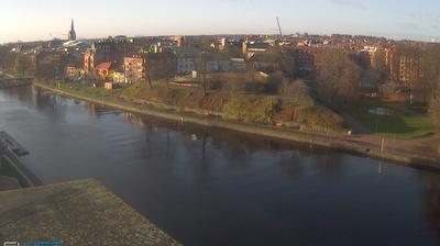 Webcam Halmstad: Nissastrand