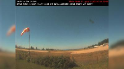 Thumbnail of Air quality webcam at 4:16, Oct 25