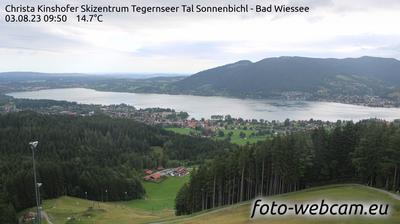 Thumbnail of Reichersbeuern webcam at 12:07, Jul 30