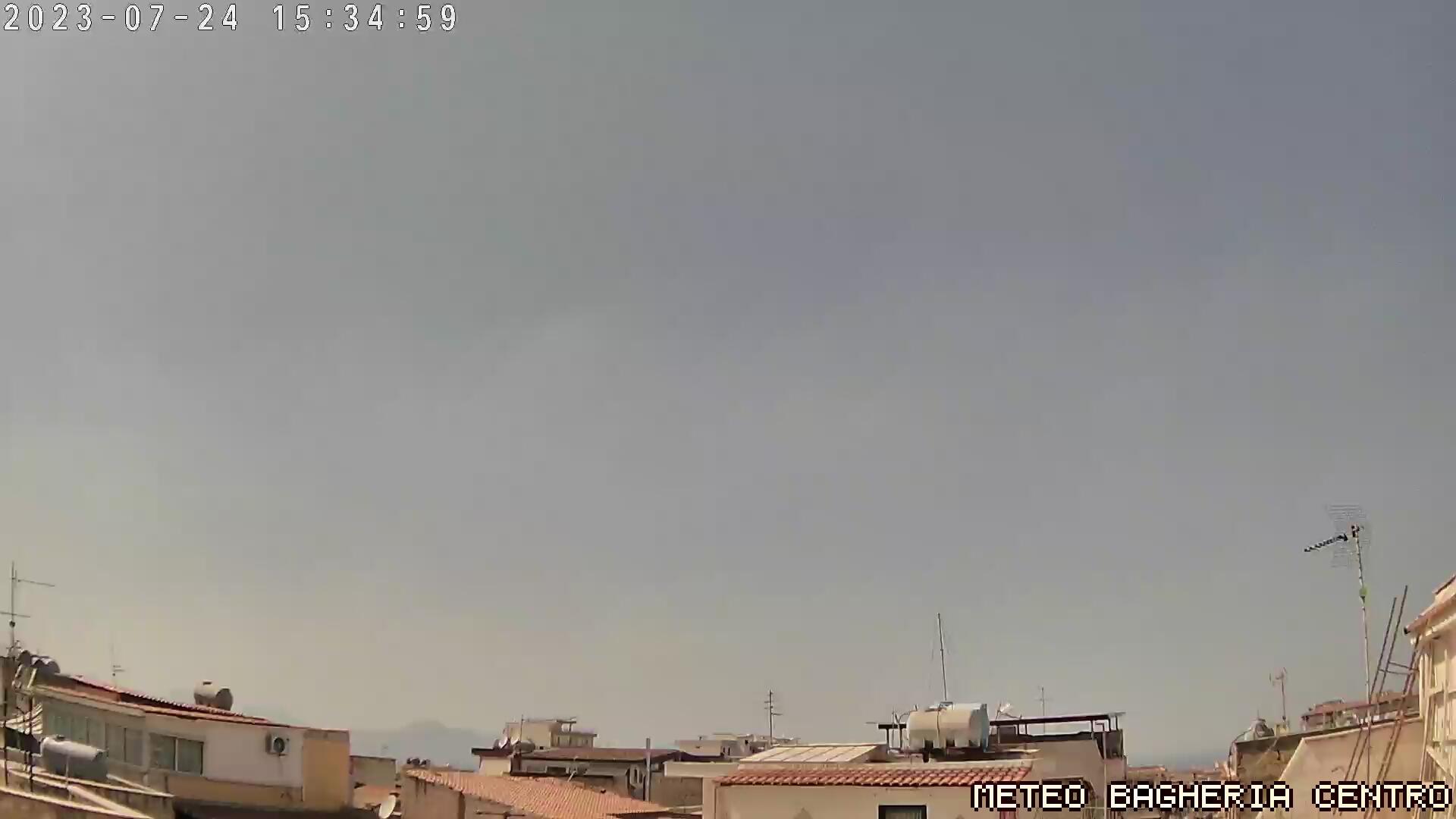 Webcam Bagheria: Centro