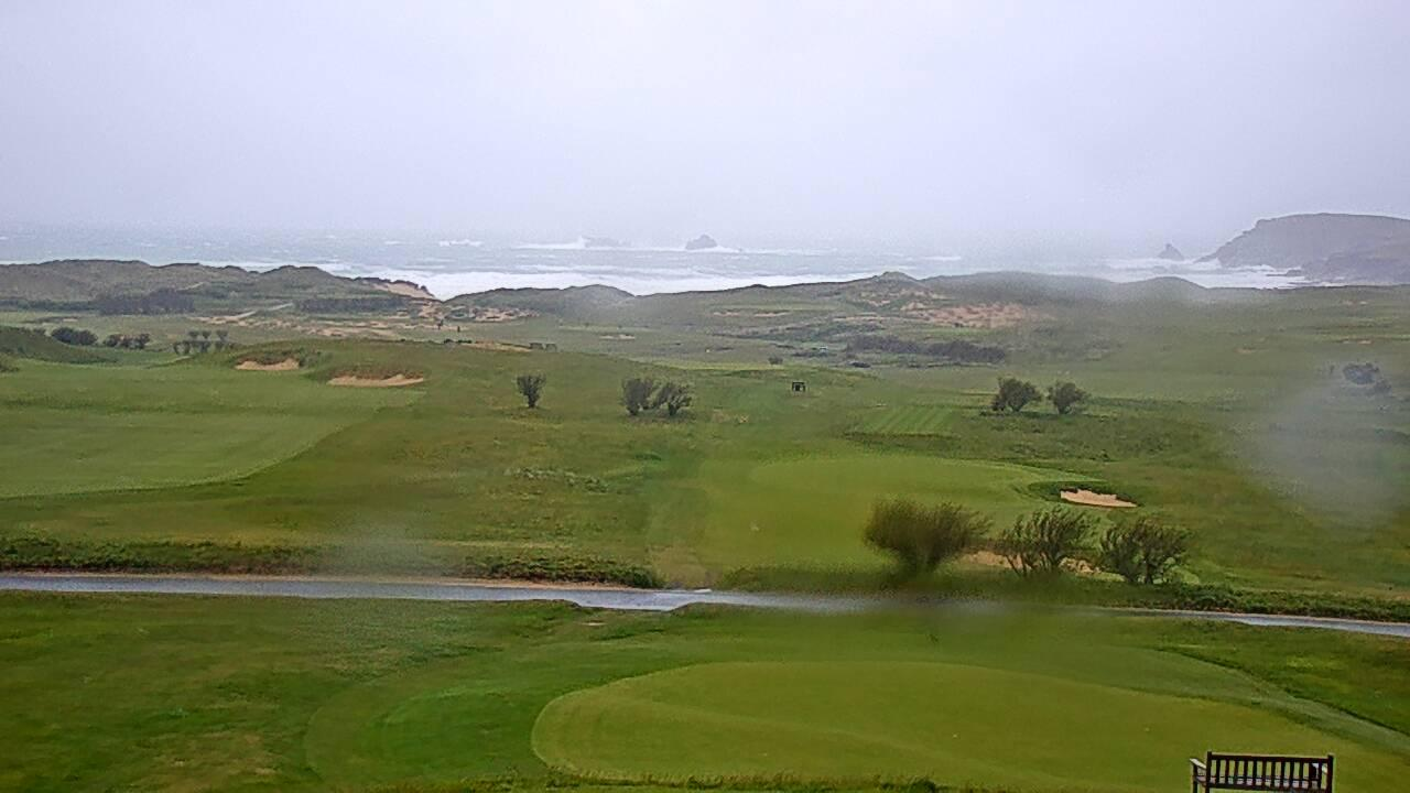 Webcam Saint Merryn: Trevose Golf Club