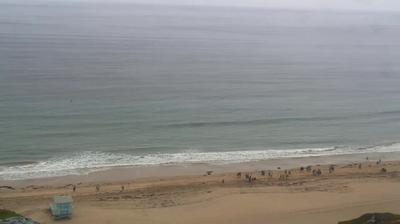Webcam Torrance: Torrance Beach