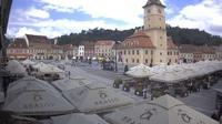 Current or last view Braşov: Piața Sfatului