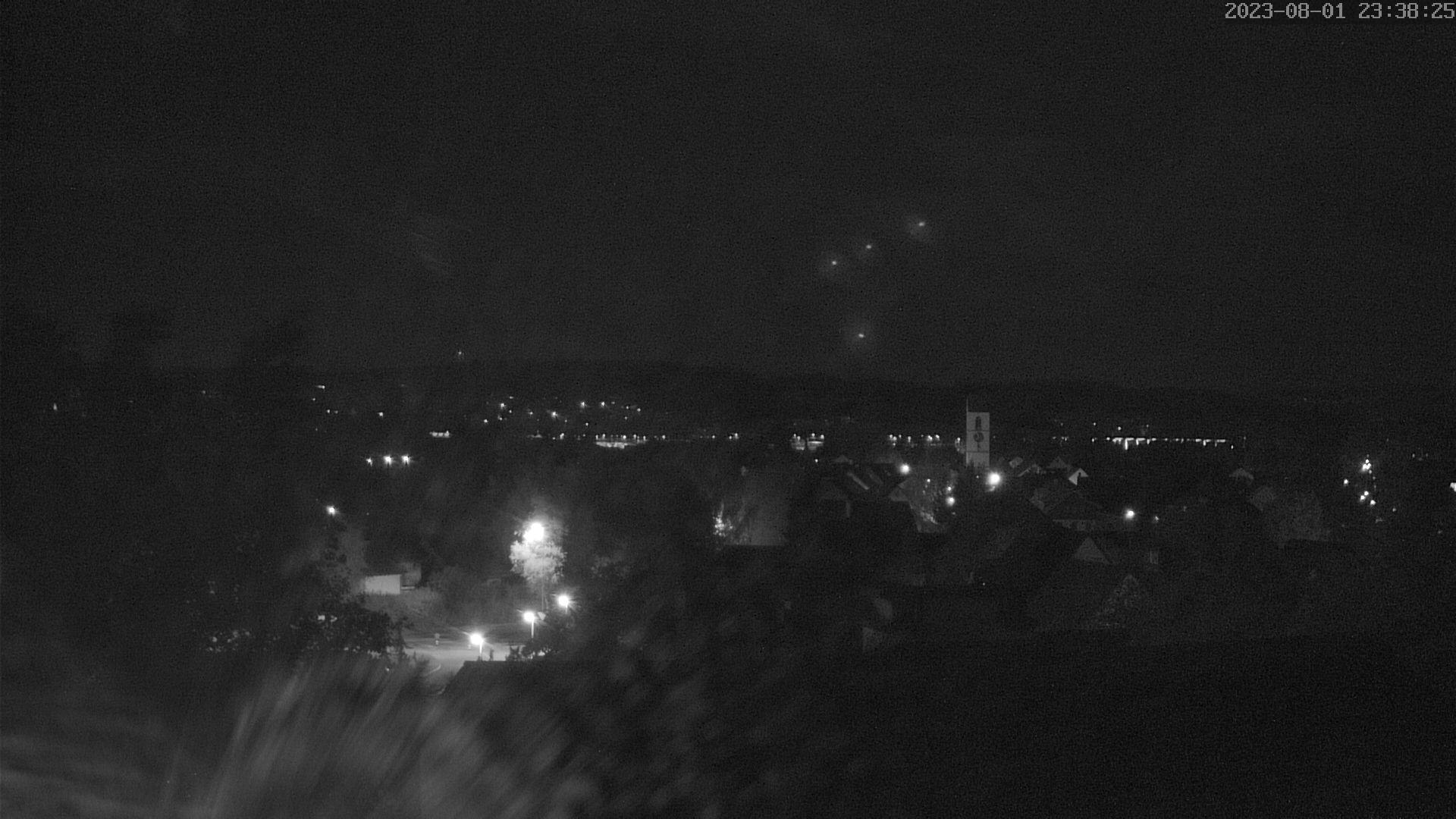 Webkamera Wiesendangen / Mühle und Oberhof › South-West: Wie