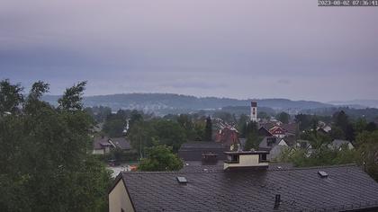 Wiesendangen › Süd-West: Dorf