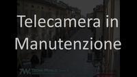 Cuneo: via Roma - Current