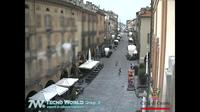 Cuneo: via Roma - Day time