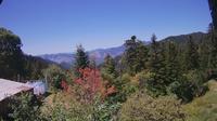 La Bollene-Vesubie › North-West: Col de Turini - El día