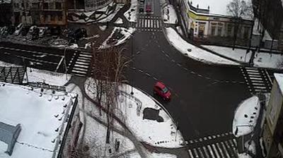 Webcam Bačka Topola › North