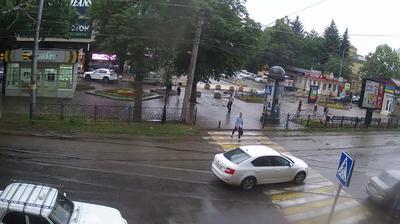 Webkamera Pyatigorsk › South: Ставрополье