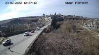Kamianka Rural Council > West: Kamianets-Podilskyi Castle - Day time