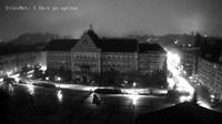 Český Těšín › North-East: náměstí ČSA - Recent