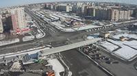 Tyumen: Восточная Широта - Overdag
