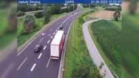 Hoce-Slivnica: A, Maribor - Podlehnik, viadukt Slivnica - Day time