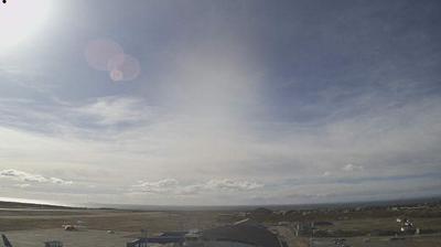 Punta Arenas Huidige Webcam Image