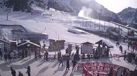 Almaty: Shymbulak Ski Resort Hotel - El día