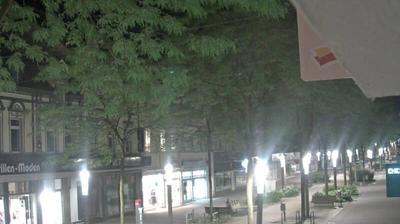 Herne Huidige Webcam Image