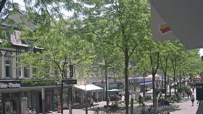 Herne Daglicht Webcam Image