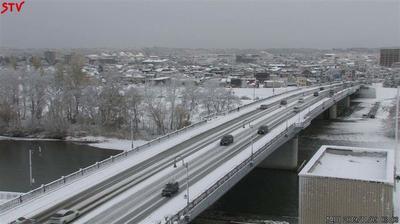 Webcam 旭川: Asahikawa
