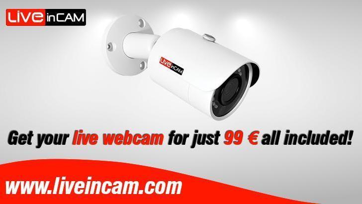 Webcam Patti, Marina di Patti - Live in Cam