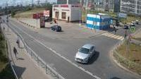Murino: Novoye Devyatkino - Overdag