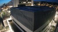 Rijeka: Construction of the new hospital in Su?ak - Recent