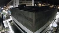 Rijeka: Construction of the new hospital in Su?ak - Overdag