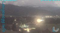 Langenegg › North: Allgäuer Alpen, Österreich