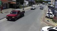 Biguacu: Rua Major Livramento - Current