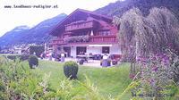 Gortipohl: Landhaus Rudigier im Montafon (landhaus-rudigier.at) - Dia