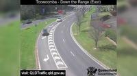 Toowoomba: Range - Top (Facing North East) - Day time