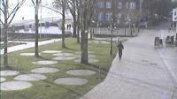 Wyk auf Fohr: Wyk Promenade, Veranstaltungszentrum - Current